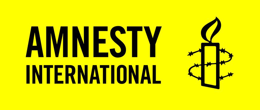 Logo | Amnesty International Norge